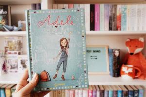[Rezension] Adele möchte die Welt umarmen – Sabine Bohlmann