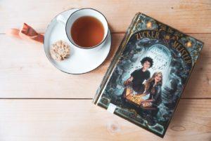 [Rezension] Die Zuckermeister – Der magische Pakt – Tanja Voosen