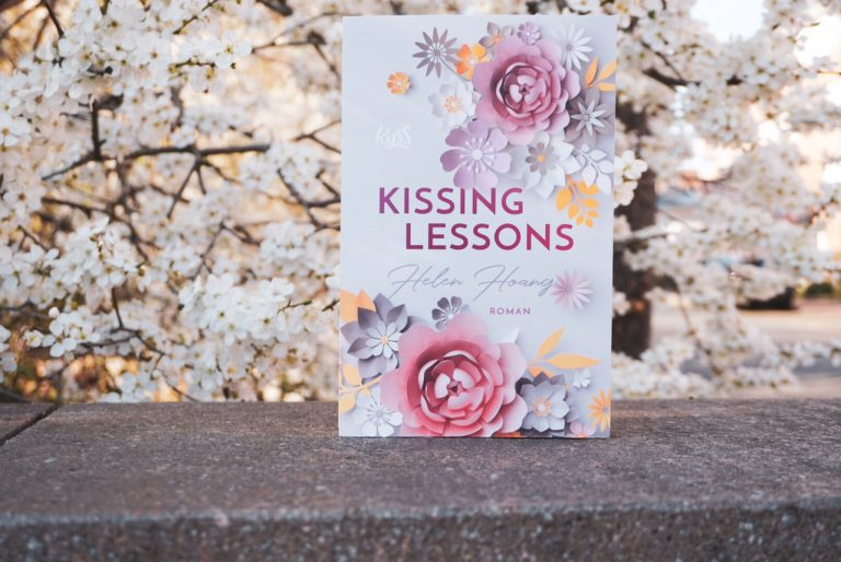 [Rezension] Kissing Lessons – Helen Hoang