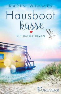 [Rezension] Hausbootküsse – Karin Wimmer