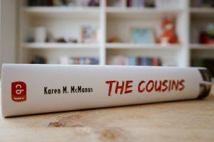 [Rezension] The Cousins – Karen M. McManus