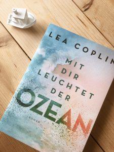 [Rezension] Mit dir leuchtet der Ozean – Lea Coplin