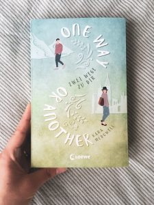 [Rezension] One Way Or Another – Kara McDowell